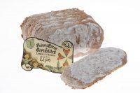 Visuel de paquet de langues de pain d'épices